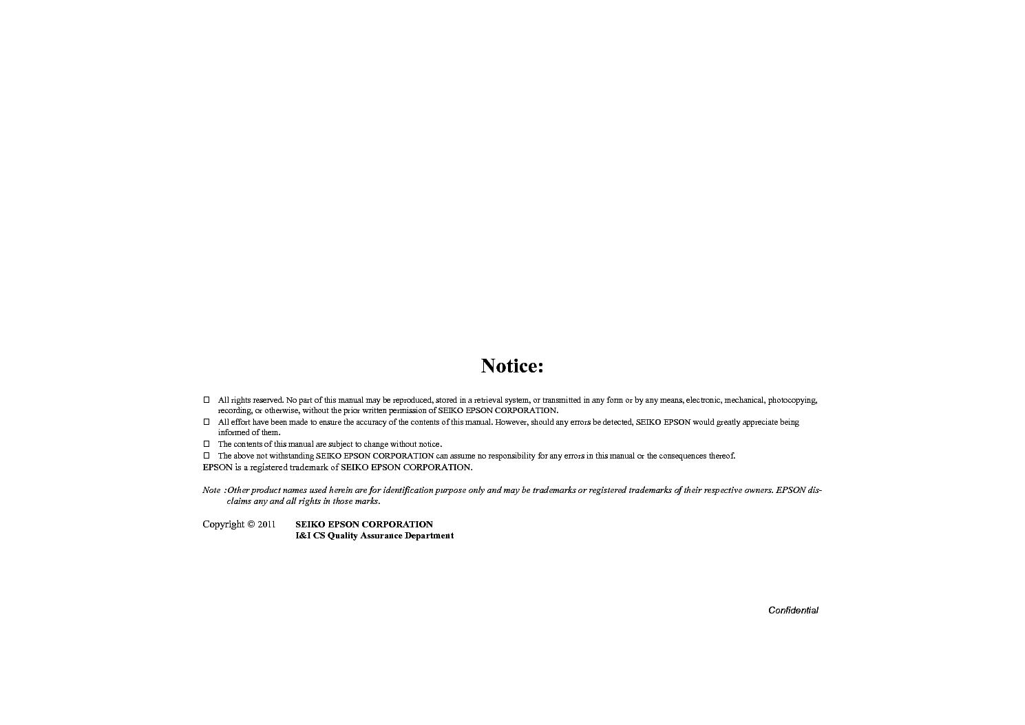 epson l800 service manual pdf