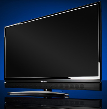 mitsubishi 1080p tv user manual