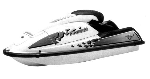 1995 kawasaki jet ski 750 owners manual