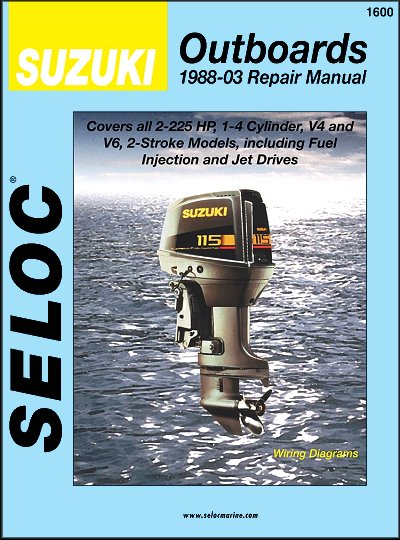suzuki 2 hp outboard motor manual