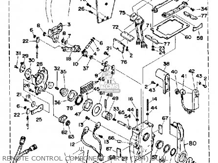 yamaha 701 remote control user manual