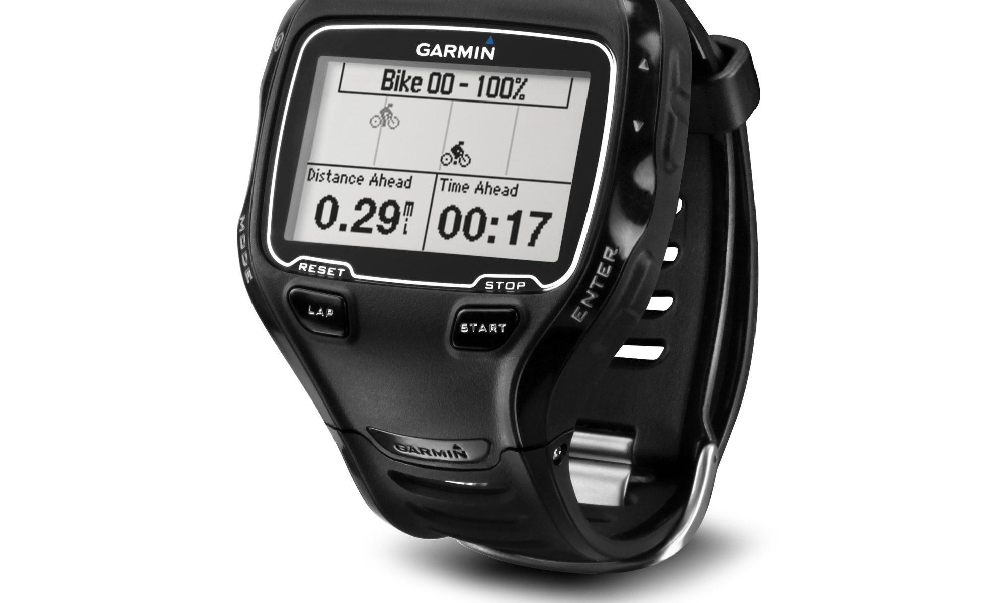 garmin forerunner 910xt user manual