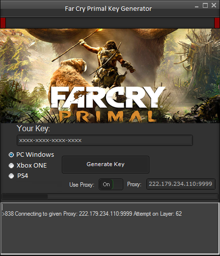 far cry 2 manual activation code