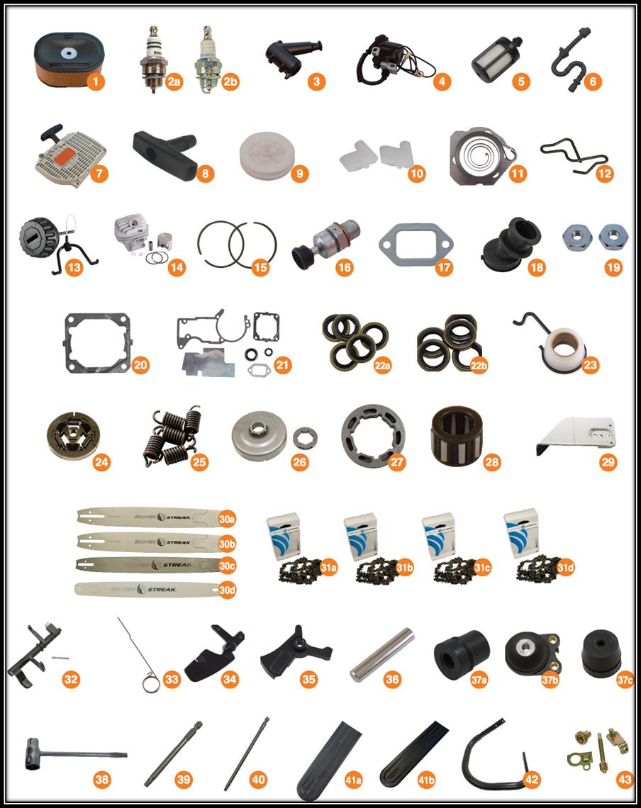 044 stihl chainsaw service repair manual