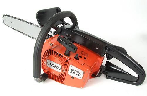 stihl chainsaw service manual pdf