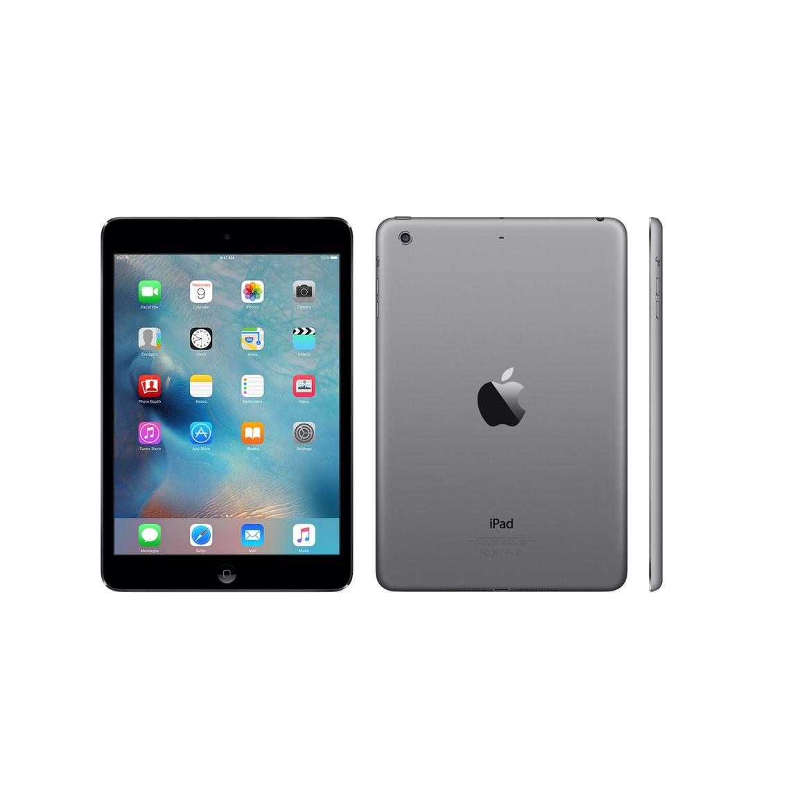 apple ipad mini 2 32gb manual