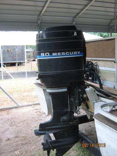 1982 80 hp 2 stroke 4 hp mercury manual