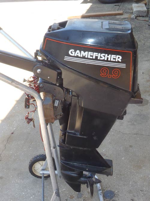 1988 evinrude 9.9 owners manual