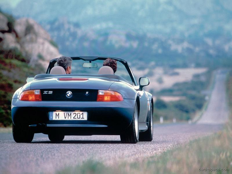 1997 bmw z3 1.9 owners manual