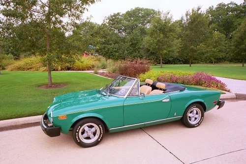 1979 fiat spider owners manual pdf