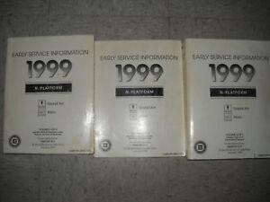 2000 oldsmobile alero service manual