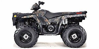 2007 polaris sportsman 500 efi service manual