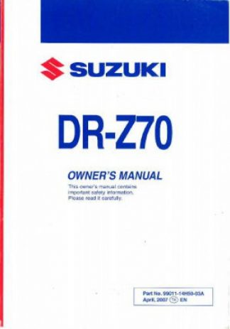 2008 suzuki boulevard m109r owners manual