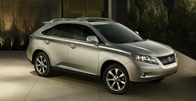 2010 lexus rx 450h owners manual