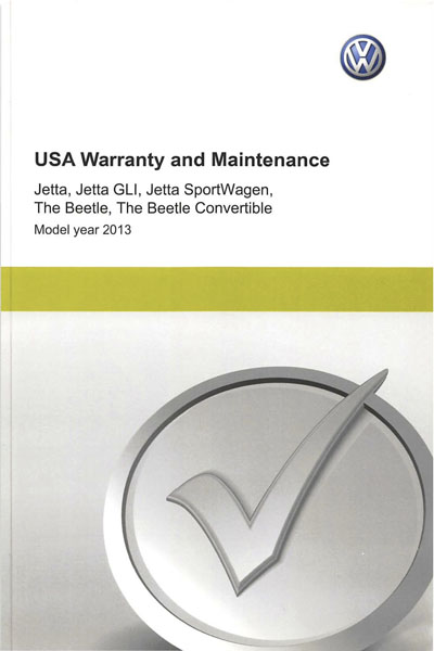 2013 vw jetta tdi owners manual pdf