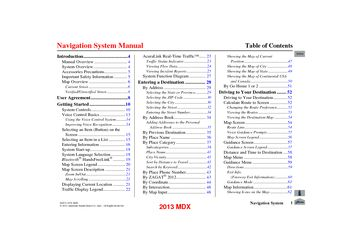 2014 acura mdx service manual pdf