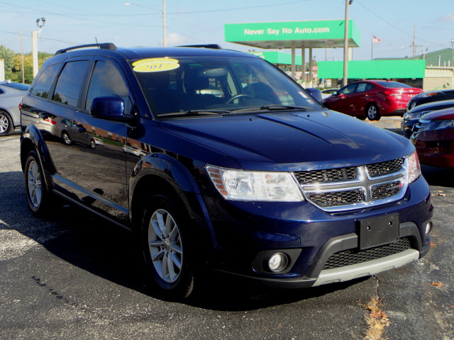 2018 dodge journey user manual