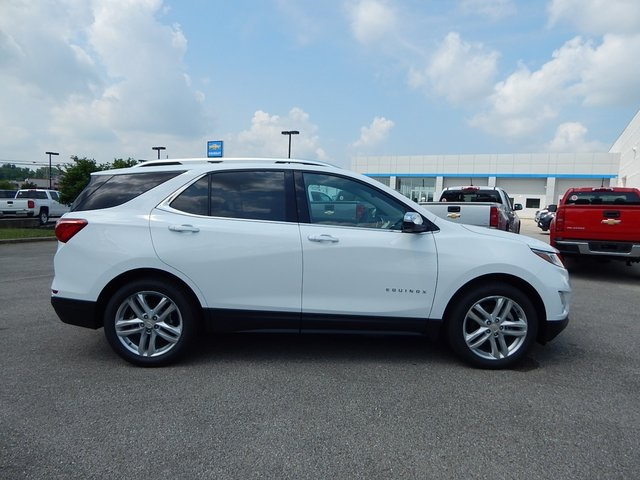 2019 chevy equinox premier owners manual