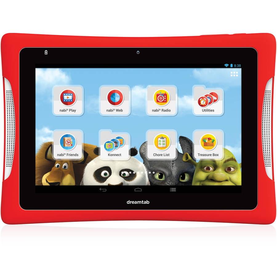 nabi jr tablet user manual