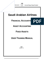 sap asset accounting user manual