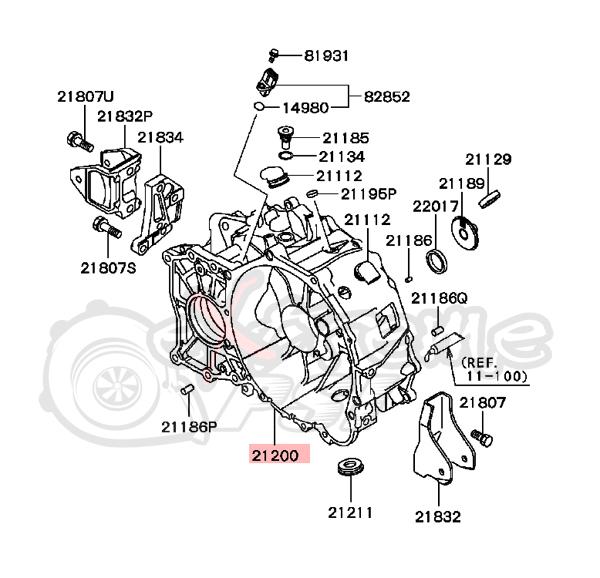 magnus 2 speed transmission part 13100 manual