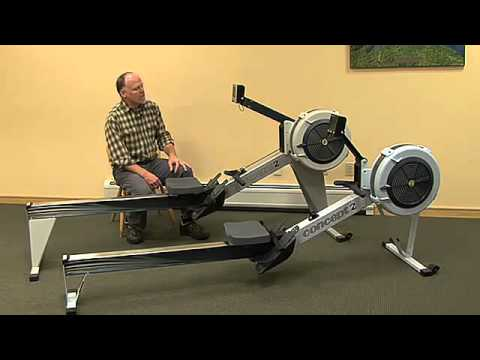 concept 2 rower model d manual