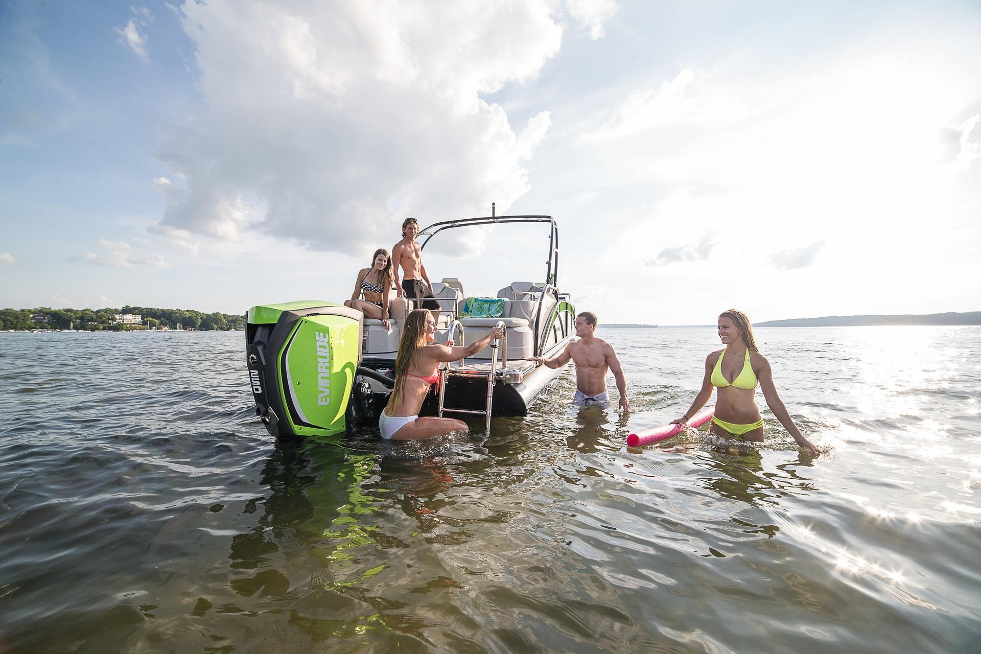 sylvan pontoon boat owners manual
