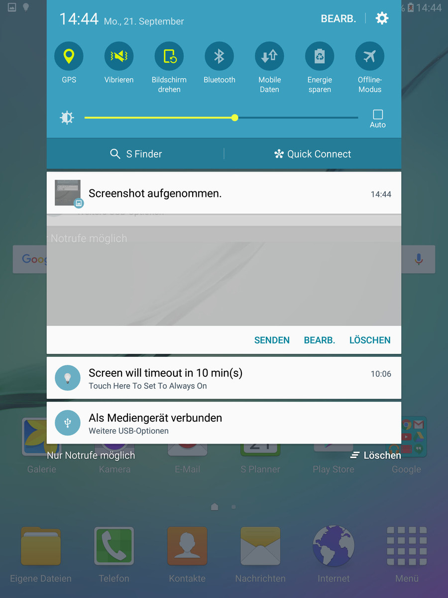 galaxy tab s2 9.7 user manual