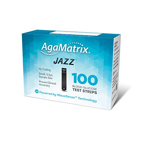 agamatrix jazz wireless 2 user manual