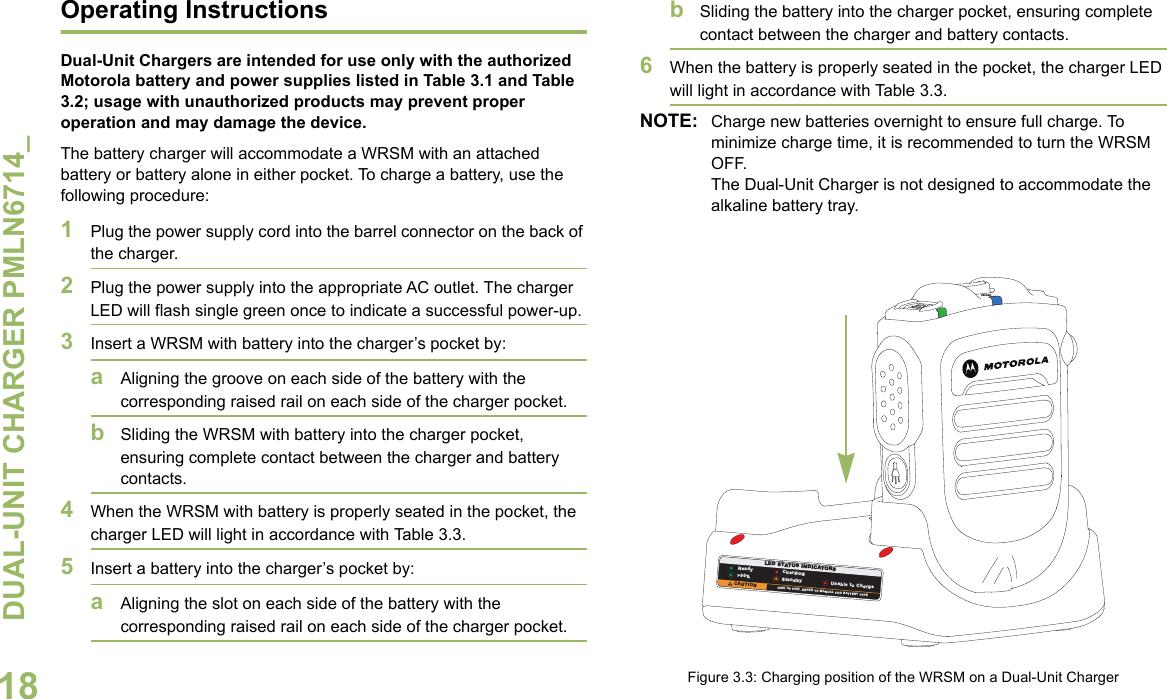 motorola cp1660 user manual pdf