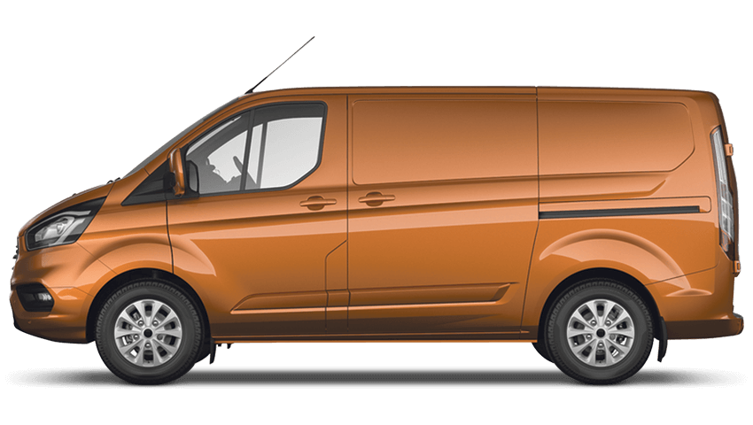 ford transit custom owners manual