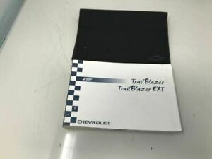 free 2007 chevy trailblazer owners manual