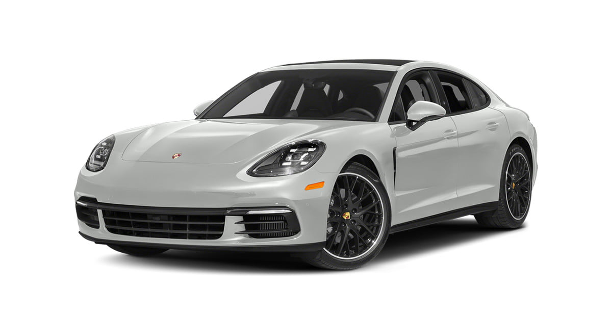 2018 porsche panamera owners manual