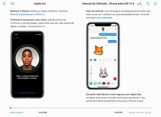 iphone user manual ios 12