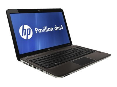 hp pavilion dm4 user manual