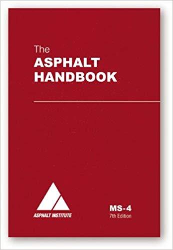 asphalt institute manual ms 2 free download