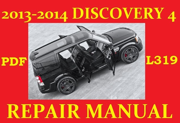 land rover discovery 5 owners manual pdf