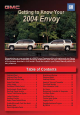 2004 gmc envoy owners manual pdf