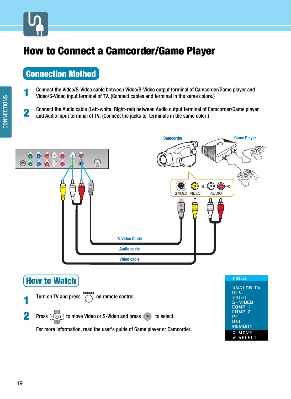 hyundai led tv user manual