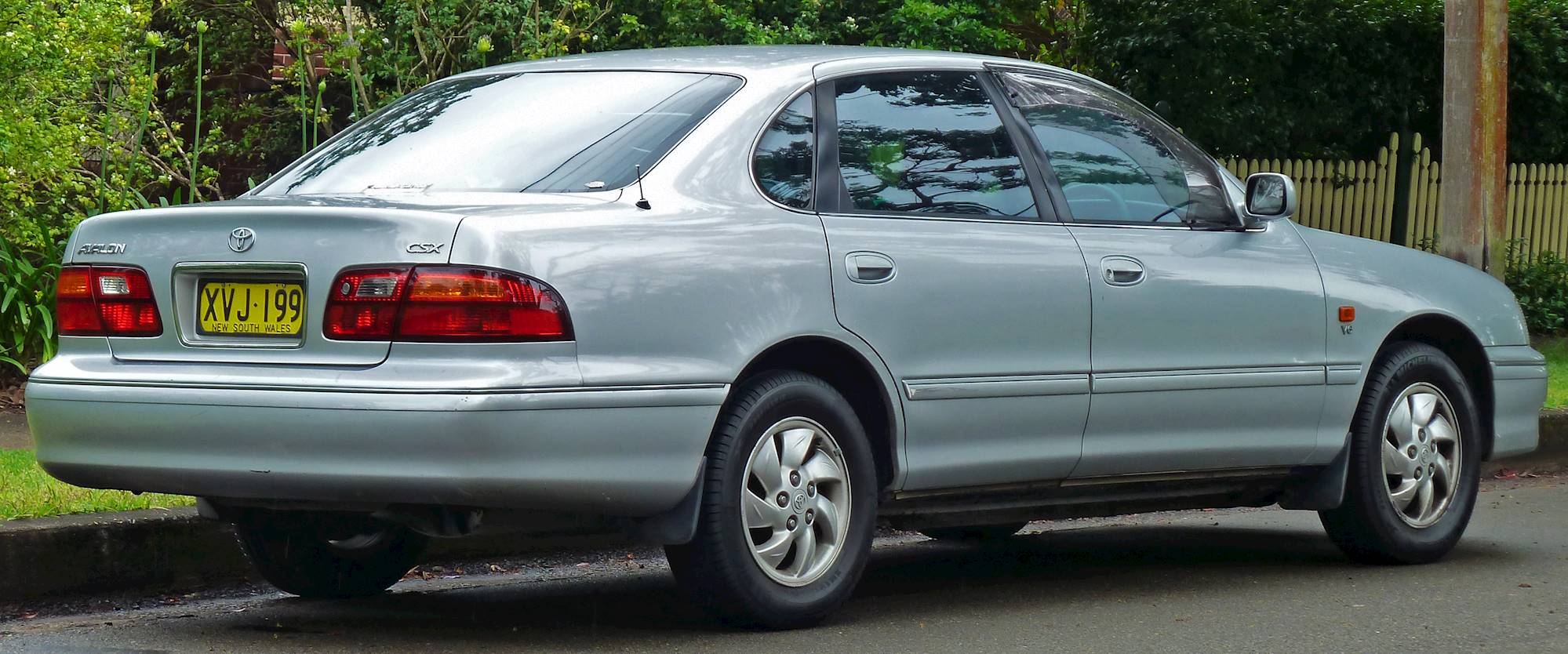 2002 toyota avalon xls owners manual