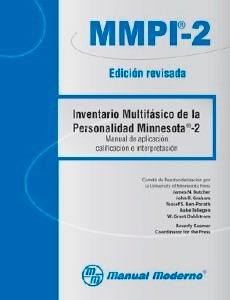 the mmpi 2 mmpi 2 rf an interpretive manual pdf
