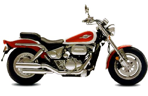 1998 suzuki intruder 800 owners manual