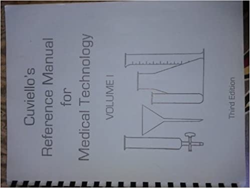 cuviello manuals 1 and 2