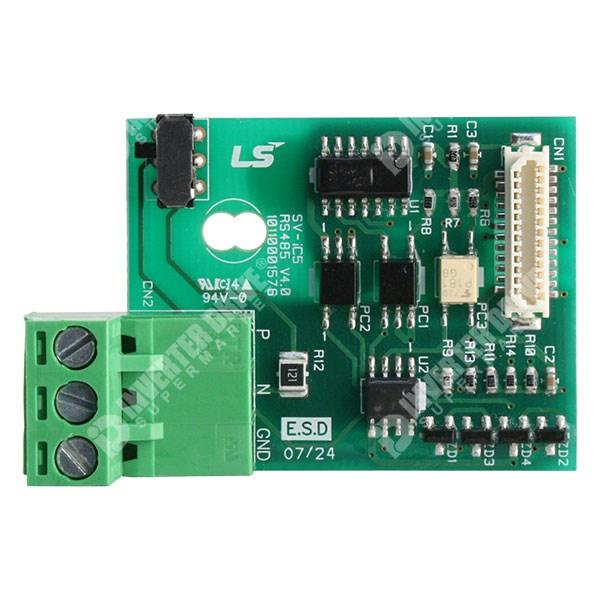 ls inverter is7 user manual