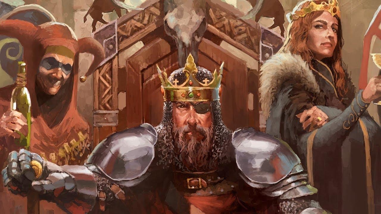 crusader kings 2 dlc manual