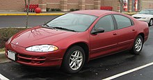 1998 dodge intrepid owners manual