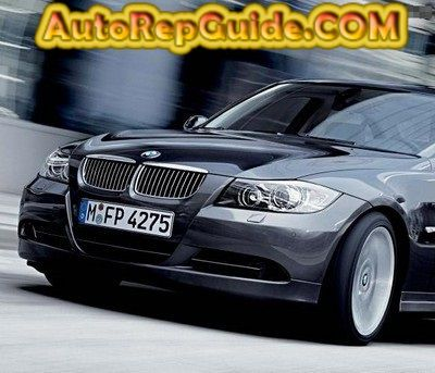 bmw e90 service manual download free