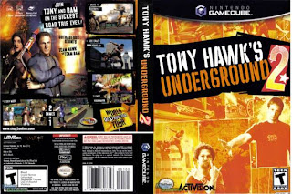 tony hawk underground 2 manual cheat