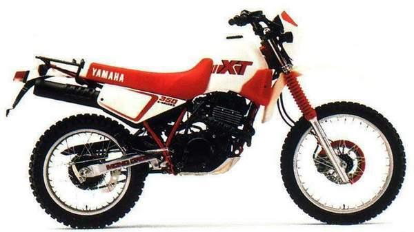 1986 yamaha xt 600 service manual
