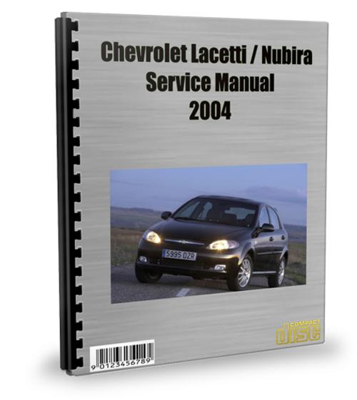 chevrolet kalos service manual free download
